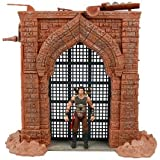 Prince of Persia - Figura City Gate y Dastan (McFarlane Toys 07802)