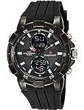 Reloj Radiant hombre New Powertime RA458602 negro [AB6228] - Modelo: RA458602