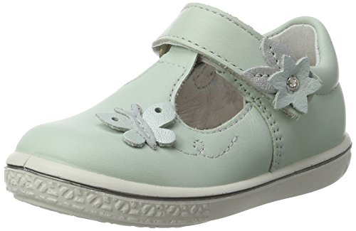Ricosta Candy, Sneakers basses fille Blau (ice)