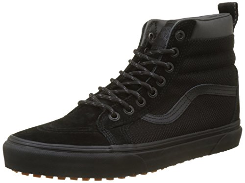 Amazon.co.uk. Vans Men s SK8-Hi Mte Trainers 35ab3daf4