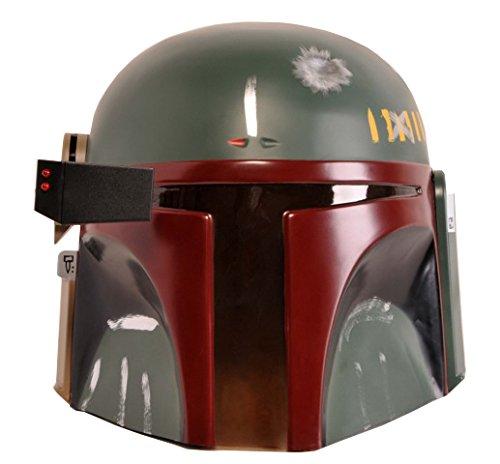 Boba Fett Sammler-Helm - Star Wars