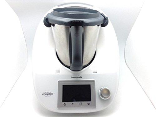 Thermomix O Robot De Cocina Arquitectura Del Hogar Serart Net