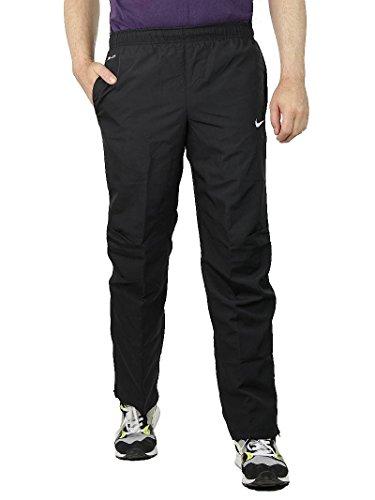 Nike Präsentationshose Foundation 12 Sideline S Black/(White) (Männer Fußball Hose Von Nike)