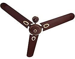Usha Neo 1200mm Ceiling Fan (Brown)