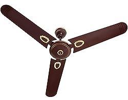 Usha Neo 1200mm Ceiling Fan (Brown)