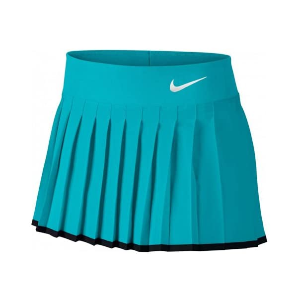 NIKE Victory Skirt YTH – Falda para niña