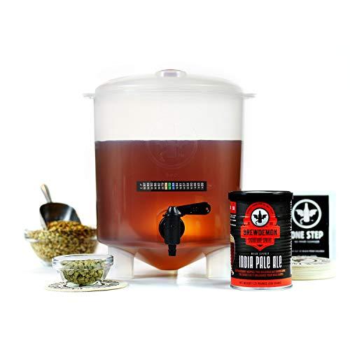 BrewDemon Wild Spirit IPA Beer M...