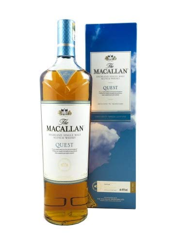 The Macallan Quest Single Malt Whisky