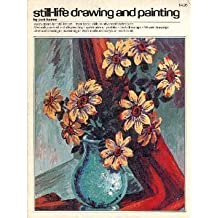 Still-life Drawing and Painting by Jack Hamm (1979-06-25)