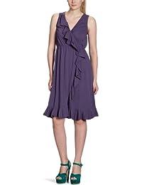 Bobi Damen Kleid (lang), 571-19248