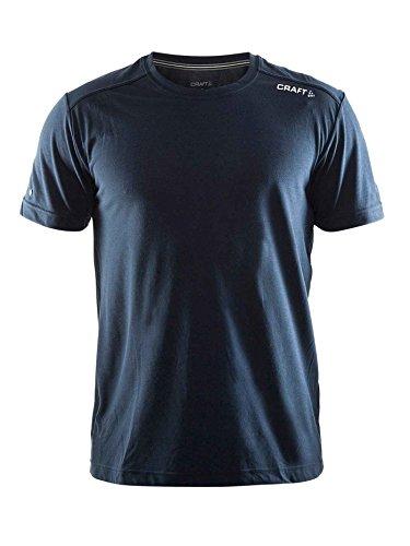 Craft Herren in-the-zone Training T-Shirt navyblue