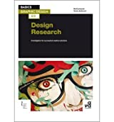 [(Basics Graphic Design 02: Design Research: Investigation for Successful Creative Solutions)] [ By (author) Neil Leonard, By (author) Gavin Ambrose ] [August, 2012]