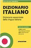 Image de Dizionario italiano. Dizionario essenziale della l