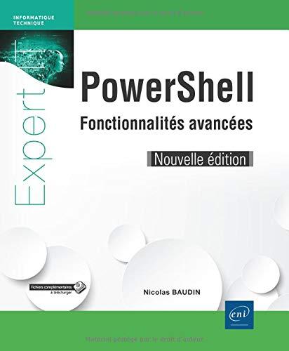 PowerShell : Fonctionnalités avancées