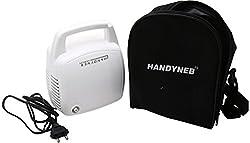 Nulife Handyneb Aerosol Therapy Compressor Nebulizer