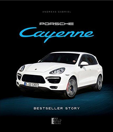 Porsche Cayenne - Bestseller Story