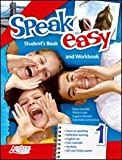 Scarica Libro Speak easy Per la Scuola media Con CD Audio 1 (PDF,EPUB,MOBI) Online Italiano Gratis