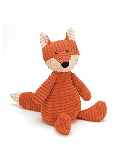 Jellycat–Cordy Roy Fox, Plüschtier M