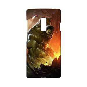 BLUEDIO Designer 3D Printed Back case cover for Oneplus 2 / Oneplus Two - G3701