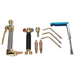 SEALEY sga6oxyacetylene Schweißen/Schneiden Taschenlampe Set