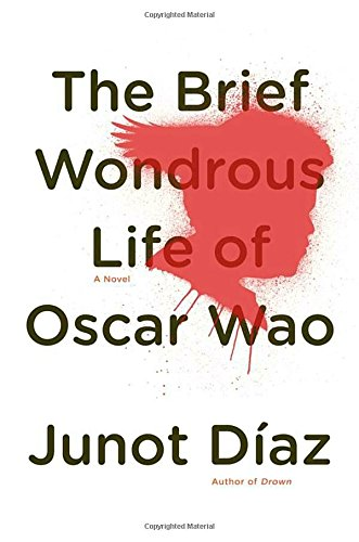 The Brief Wondrous Life of Oscar Wao (Jersey-brief)