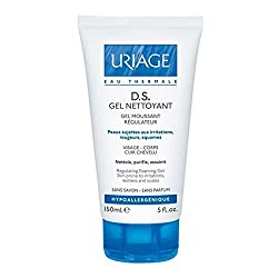 Uriage D.S. Gel Nettoyant- Regulating Foaming Gel 150ml