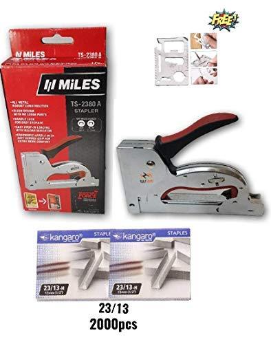 Tools Centre Kangaro Miles All New TS-2380A Pistola