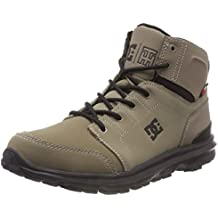 DC Shoes Torstein, Zapatillas de Skateboard para Hombre