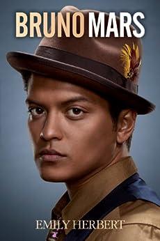 Bruno Mars par [Herbert, Emily]