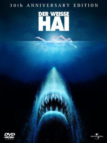 Der weiße Hai (30th Anniversary Collector's Edition) [Collector's Edition] [2 DVDs]