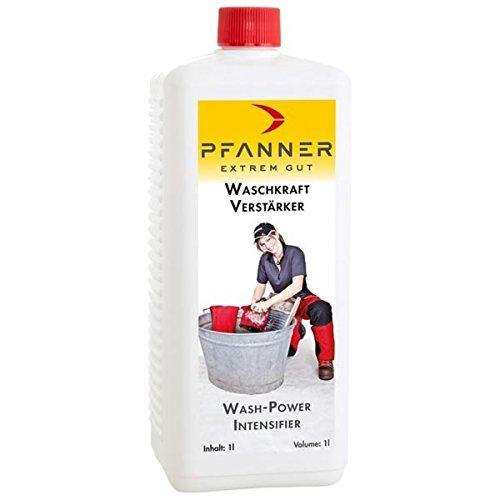 Pfanner hochkonzentrierter Waschkraftverstärker flüssig