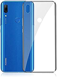 Pulen Ultra TPU Designed for Huawei P Smart Z Case (2019) - Crystal Clear