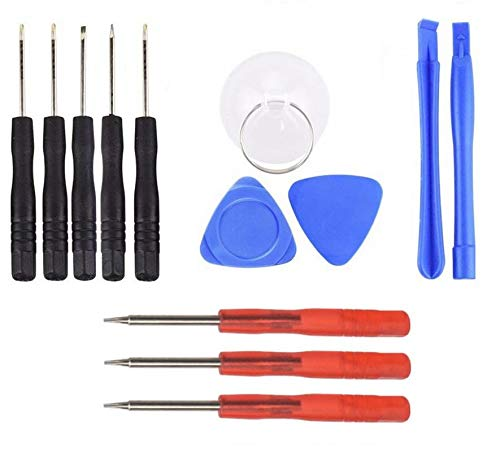 Kit de herramientas de repuesto para DOOGEE F5, LCD, creen, batería y placa...