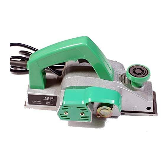 DIY Engineers Super Heavy Duty Electric Planer Machine for Professionals and Beginners