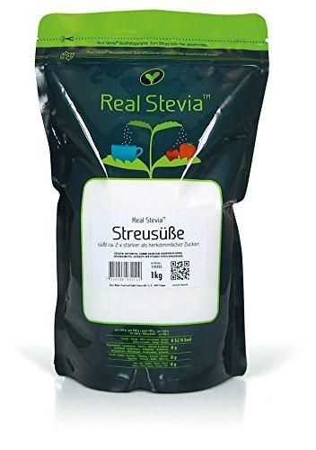 real-stevia-streuse-1er-pack-1-x-1-kg