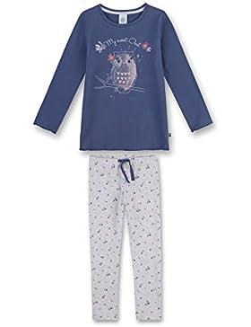 Sanetta Mädchen Zweiteiliger Schlafanzug 232012