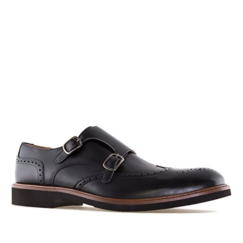 Andres Machado.6314.Chaussures en Cuir.pour Hommes.Grandes Pointures.47/50.Made in Spain