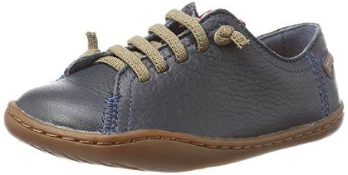 CAMPER Jungen Peu Cami Kids Slip On Sneaker, Blau (Dark Blue 400), 31 EU