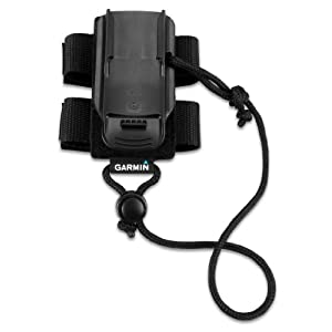 41Uk3E Uf1L. SS300  - Garmin  010-11855-00 Backpack Tether for GPS Devices, Black