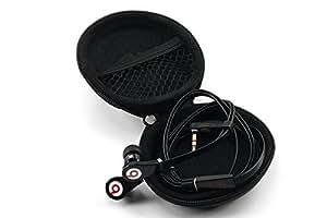 Mega Bass extra Loud High Quality Slim Lightweight Hand-Free Headphones Earphones With Mic + Tangle Free Falt Noodle Cable For Motorola Photon 4G MB855 / Photon Q 4G LTE XT897