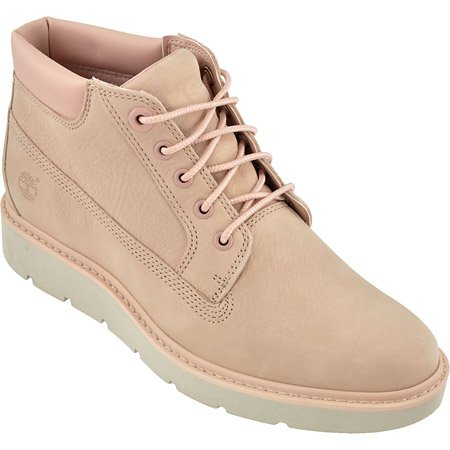 Timberland Damen Boots Kenniston Nellie Boot Cameo Rose 42 (Boot-rosa Timberland)
