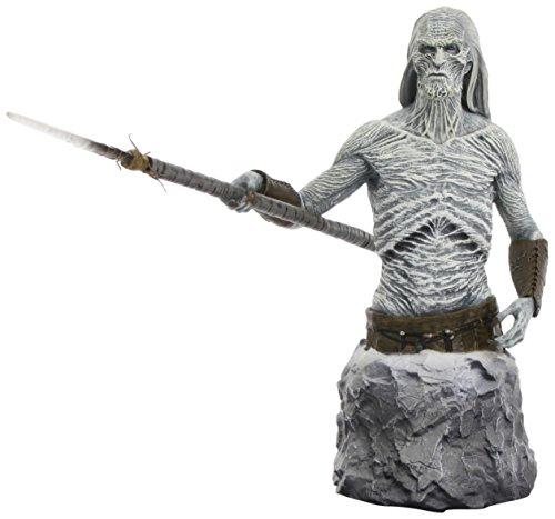 Game Of Thrones White Walker Busto