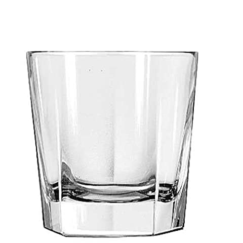 Inverness Cooler Tumblers 16oz / 460ml - Case of 24 | DuraTuff Hiball Glasses from Libbey Glassware