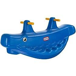 little tikes 4879 Baleine Jouet Bleu
