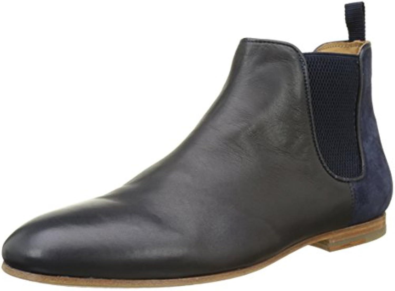 Paul & Joe Totem E17, Stivali Chelsea Uomo | Good Design  | Uomo/Donne Scarpa