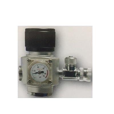 Régulateur de pression CO2 Profi Set