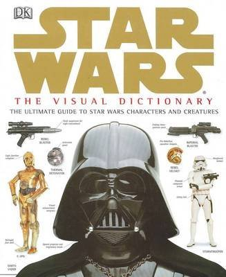 [Star Wars: Visual Dictionary-] (By: Reynolds David West) [published: January, 2005]