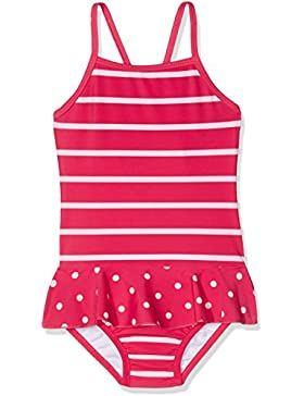 NAME IT Baby-Mädchen Einteiler Nitzarina Swimsuit W Shield Mz