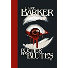 Die Bücher des Blutes I - III