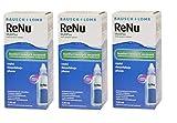 Bausch & Lomb ReNu MULTIPLUS Fresh Lens Comfort Pflegemittel für weiche Kontaktlinsen 3 x 120ml